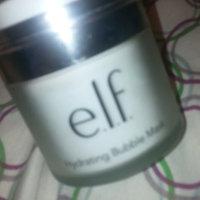 e.l.f. Hydrating Bubble Mask uploaded by Gloria J.
