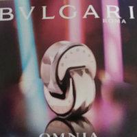 BVLGARI Omnia Crystalline Eau de Toilette Spray uploaded by Sarah D.