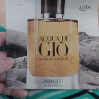 Giorgio Armani Beauty Acqua di Gio Absolu Eau de Parfum Spray uploaded by Sarah D.
