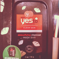Yes To Tomatoes Detoxifying Charcoal Mud Mask uploaded by Amber W.