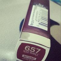 Maybelline Color Sensational® Creamy Matte Lipstick uploaded by Jocelyn V.