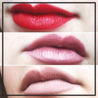 stila Stay All Day® Shimmer Liquid Lipstick uploaded by Kasia H.