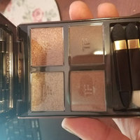 Tom Ford Beauty Eye Colour Quads, Golden Mink uploaded by Desiree F.