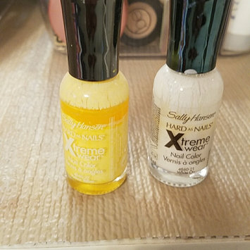 Photo of Sally Hansen® Hard As Nail Xtreme Wear Nail Color uploaded by Stephanie S.