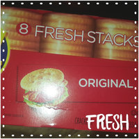 Nabisco RITZ Crackers Fresh Stacks uploaded by Obehioye I.
