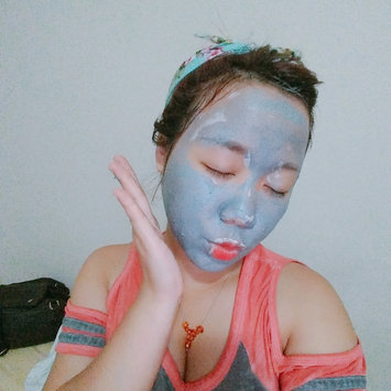 Photo uploaded to SEPHORA COLLECTION Mud Mask Purifying & Mattifying by Sophie P.