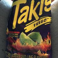 Takis  uploaded by Sue D.