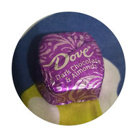 Dove Chocolate Promises Silky Smooth Almond Dark Chocolate uploaded by Maria S.