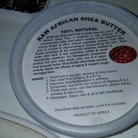 Ra Cosmetics African Shea Butter 100% Natural 16oz uploaded by Edythe F.