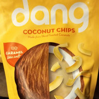 Dang Toasted Coconut Chips Caramel Sea Salt uploaded by Erika L.