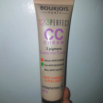Photo of Bourjois CC Cream Foundation uploaded by ma s.