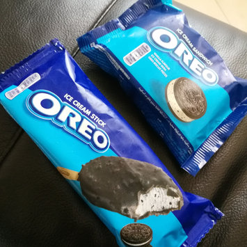 Photo of Klondike Oreo Ice Cream Sandwiches uploaded by Ne3shi_Winnee R.