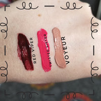 Essence Vibrant Shock Lip Paint uploaded by Glam D.