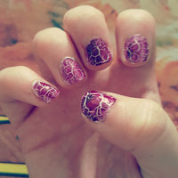 Rio Crackle Nail Polish Kit Nail Decoration Collection Classic by Rio uploaded by Rebecca B.