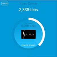 ShopKick App Shopping Rewards Program uploaded by Dalila C.