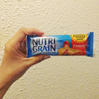 Kellogg's® Nutri-Grain® Soft Baked Strawberry Breakfast Bars uploaded by Reyna D.