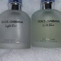 Dolce & Gabbana Light Blue Pour Homme uploaded by Raquel L.