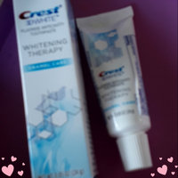 Crest 3D White Whitening Therapy Enamel Care uploaded by Cvt Ligia R.