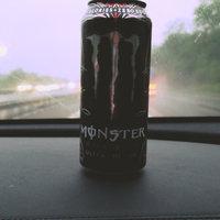 Monster Energy Ultra Black uploaded by Lindsay B.