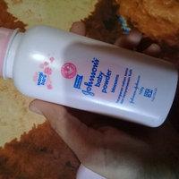 Johnson's® Baby Powder uploaded by Lyzia N.