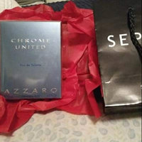 AZZARO CHROME UNITED Eau de Toilette uploaded by April D.