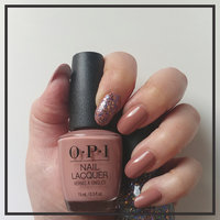 OPI Nail Lacquer, E41 Barefoot In Barcelona uploaded by Susie G.