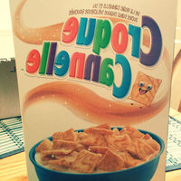 Cinnamon Toast Crunch Cereal uploaded by Erin P.