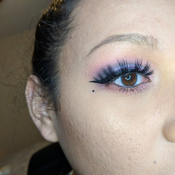 Photo of Eyeko Black Magic Liquid Eyeliner + Widelash uploaded by Shalimar O.