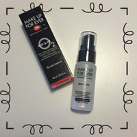 MAKE UP FOR EVER Mist & Fix Setting Spray uploaded by Daïana M.