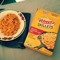 Velveeta Cheesy Skillets Dinner Kit Ultimate Cheeseburger Mac uploaded by Indira H.