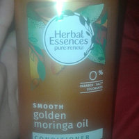 Herbal Essences Golden Moringa Oil Conditioner uploaded by morena 🌼.