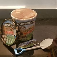 Ben & Jerry's® Peanut Butter Half Baked Non-Dairy Dessert uploaded by Hilary R.