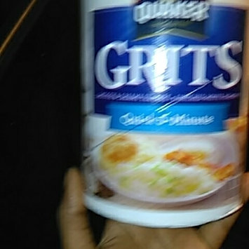 Photo of Quaker® Quick Grits Original uploaded by Destini M.
