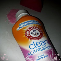 ARM & HAMMER™ Clean Scentsations™ In-Wash Scent Booster Tropical Paradise uploaded by Jeannine L.