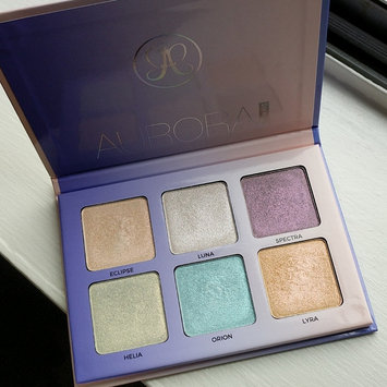 Photo of Anastasia Beverly Hills Aurora Glow Kit uploaded by Mikaelah N.