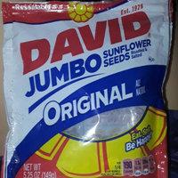 David® Jumbo Original Sunflower Seeds uploaded by Megan R.