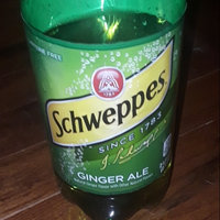 Schweppes® Ginger Ale uploaded by Megan R.