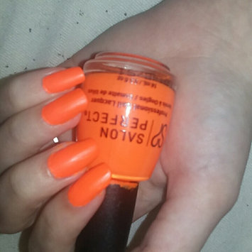 Photo of Salon Perfect Professional Nail Lacquer uploaded by Sierra R.