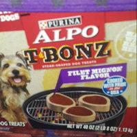 ALPO® TBONZ® Filet Mignon Flavor uploaded by Megan R.