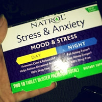 Natrol Stress & Anxiety Day & Nite uploaded by Sherry N.