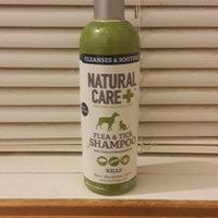 Natural Care 12 oz Flea and Tick Shampoo uploaded by Megan R.