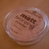 Essence Sun Club Matt Bronzing Powder uploaded by Marta K.