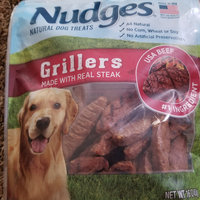 Nudges® Steak Grillers Wholesome Dog Treats uploaded by Jacquelyn J.
