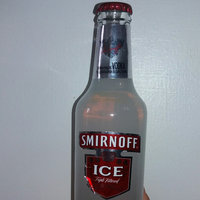 Smirnoff Ice Raspberry uploaded by Raquel L.
