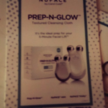 Photo of NuFACE Prep-N-Glow(TM) Cloths 20 Individually Packed Cloths uploaded by Paige B.