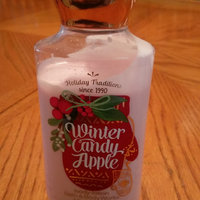 Bath & Body Works Winter Candy Apple Body Lotion uploaded by Samantha H.