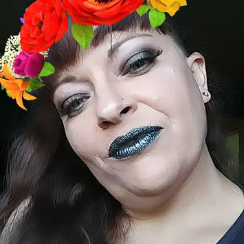 Photo of Kat Von D Studded Kiss Lipstick NOBLE (.10 oz) uploaded by Tammy S.