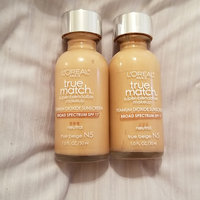 L'Oréal Paris True Match™ Super Blendable Makeup uploaded by Angelina t.