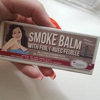 theBalm Smoke Balm Eyeshadow Palette uploaded by Danielle t.