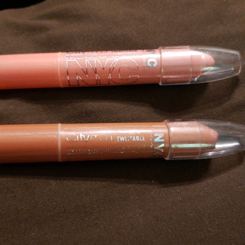 Photo of NYC New York Color City Proof Twistable Intense Lip Color uploaded by Amanda D.